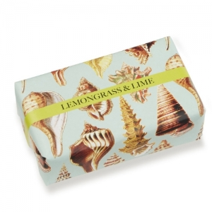 Loveolli Lemongrass & Lime Soap Bar