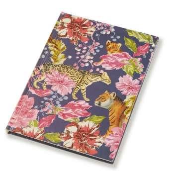 Loveolli Stay Wild & Free Notebook
