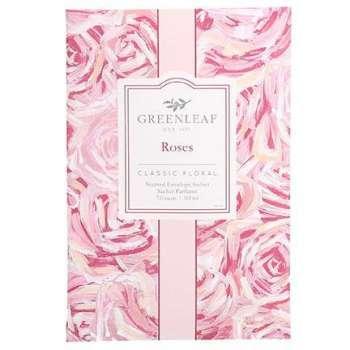 Greenleaf Roses Scented Sachet
