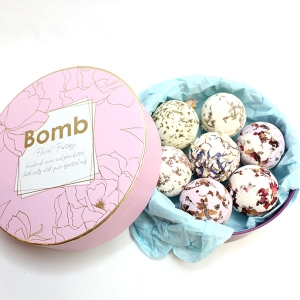 Bomb Cosmetics Floral Fantasy Creamer Gift Pack