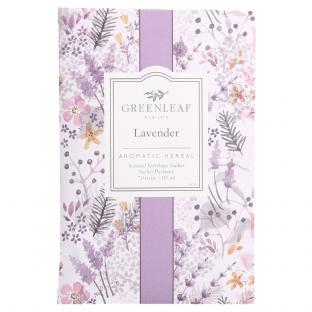 Greenleaf Lavender Scented Sachet