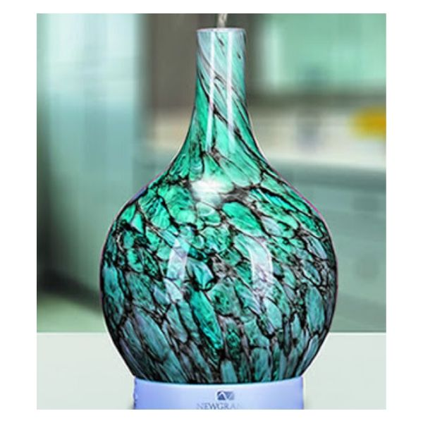 Newgrange Living Marble Effect Aroma Diffuser