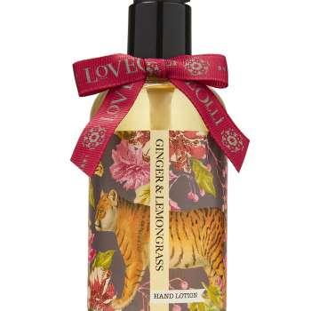 LoveOlli Ginger & Lemongrass Hand Wash