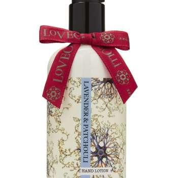 LoveOlli Lavender & Patchouli Hand Lotion