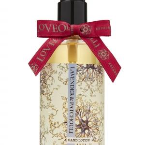 LoveOlli Lavender & Patchouli Hand Wash
