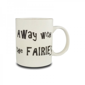 Shannonbridge Away With The Fairies Mug