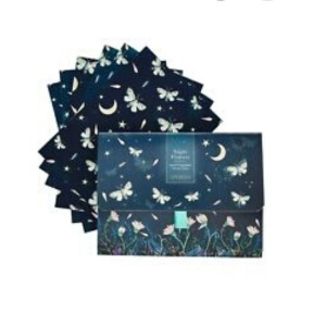 LoveOlli Night Flowers Scented Drawer Liners