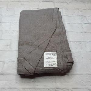 Walton Primavera 100% Cotton Tablecloth Taupe 280 x 130 CM