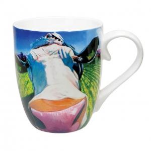 Eoin O Connor The Mover & Shaker Mug
