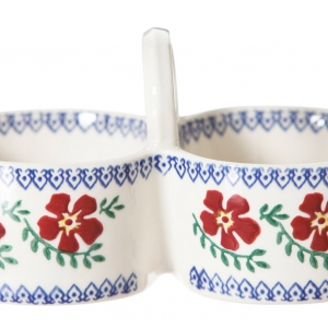 Nicholas Mosse Double Dipper Old Rose