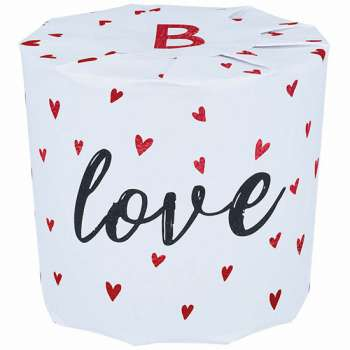 Bomb Cosmetics Love Wrapped Candle
