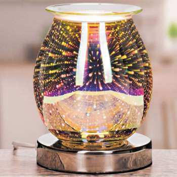 Newgrange Living 3D Touch Oil Burner