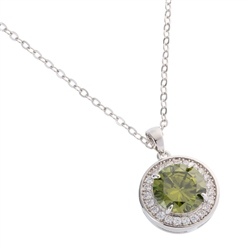 Belleek Designer Jewellery Elements Earth Necklace
