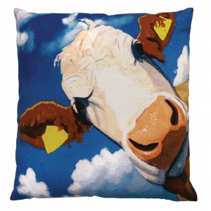 Eoin O Connor The Boss 45cm Cushion