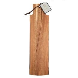 Artesa Appetiser Acacia Serving Plank / Baguette Board