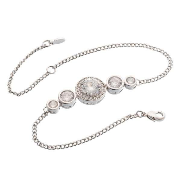 Belleek Designer Jewellery Elements Air Bracelet