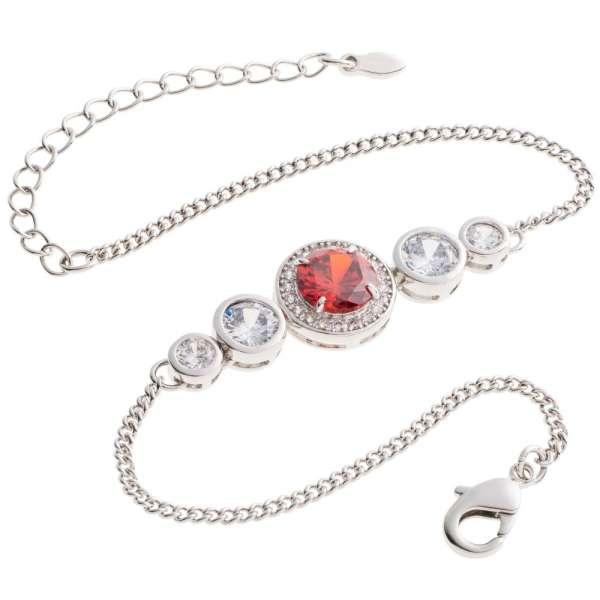 Belleek Designer Jewellery Elements Bracelet Fire