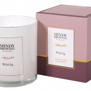 Mindy Brownes Wild Fig Candle