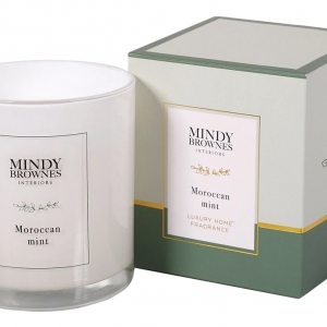 Mindy Brownes Moroccan Mint Candle