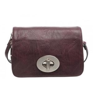 Bessie Flapover Crossbody Bag