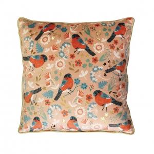Bullfinch Tipperary Crystal Birdy Cushion New 2020