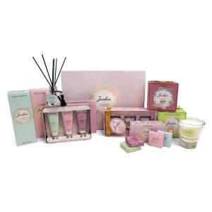 Tipperary Crystal Jardin Hamper Gift Box Set