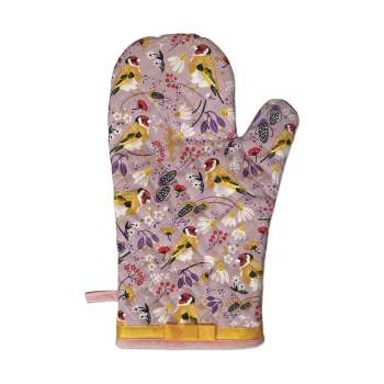 Tipperary Crystal Birdy Gauntlet Oven Glove