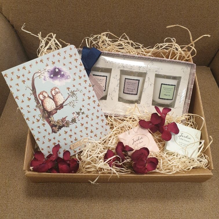 Lady Charlotte Hamper