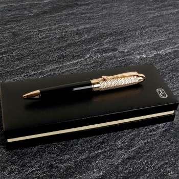 Tipperary Crystal James Joyce Gold Pen