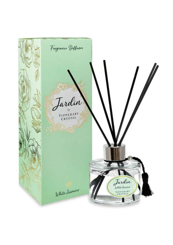 TC Jardin Diffuser White Jasmine