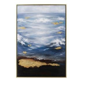 Mindy Brownes Peace Canvas