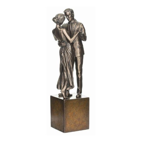 Genesis First Dance In Cast Bronze