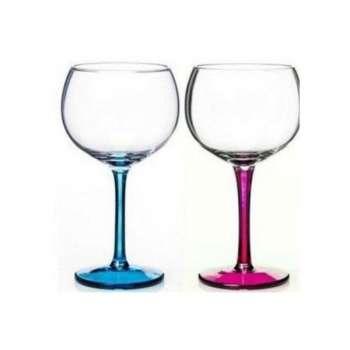 Newgrange Living Party Gin Glasses Set of 2