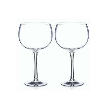 Newgrange Living Clear Gin Glass/ Pair
