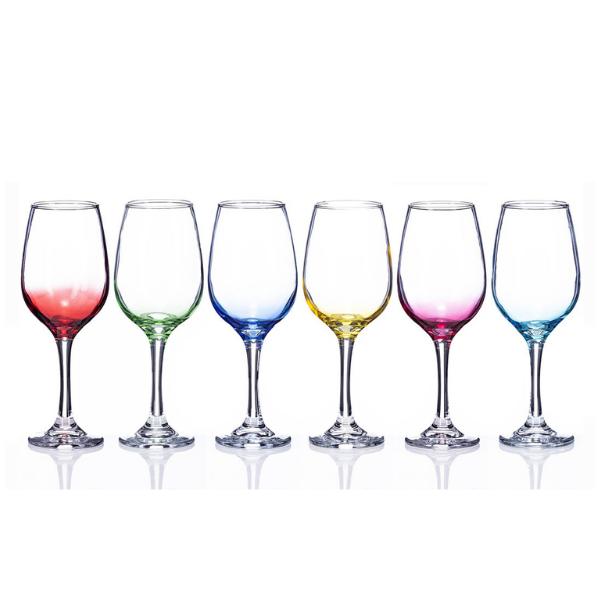Newgrange Gradual Rainbow Glasses
