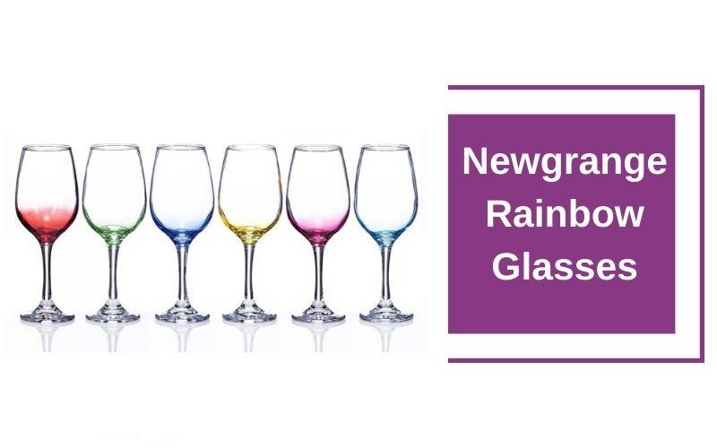 newgrange glasses