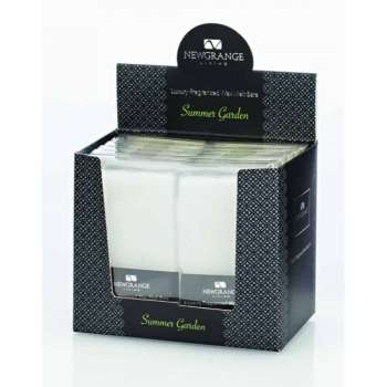 Newgrange 6 Piece Summer Garden Scented Wax Melt Bars