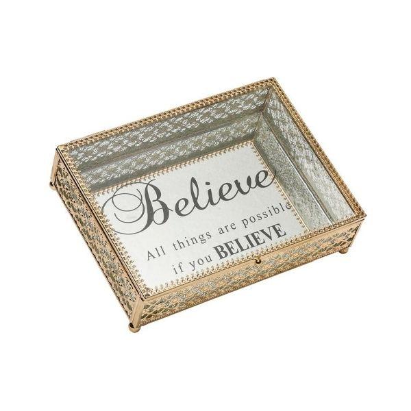 Mindy Brownes Tanya Jewellery Box