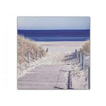 The Grange Collection Beach Canvas