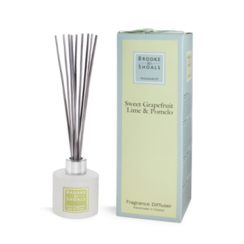 Sweet Grapefruit and Lime Pomelo Diffuser