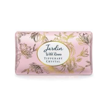 Wild Roses soap bar
