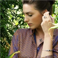 Belleek Living Jewellery Dusk Bracelet