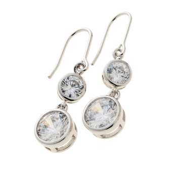 Belleek Living Jewellery Luxe Earrings