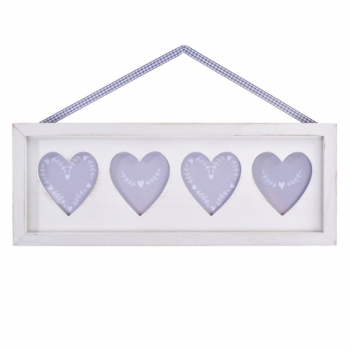 Heart Hanging Frame