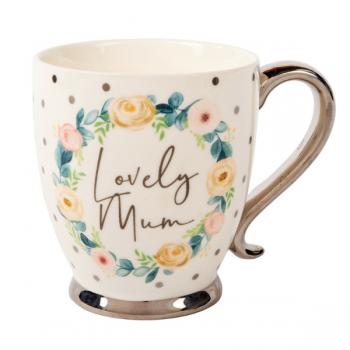 Lovely Mum Mug