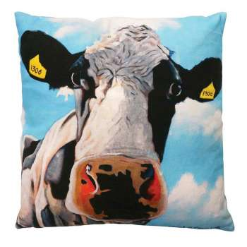 Eoin O Connor Tinahely Girl 45cm Cushion