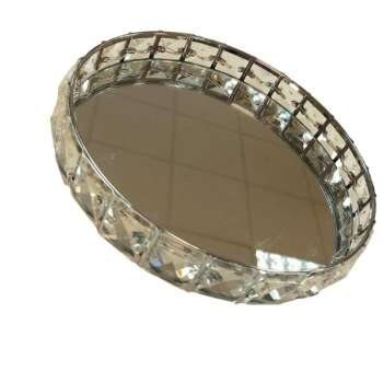 The Grange Lucia Large Mirror Tray