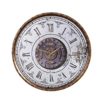 Mindy Brownes Eligah Clock