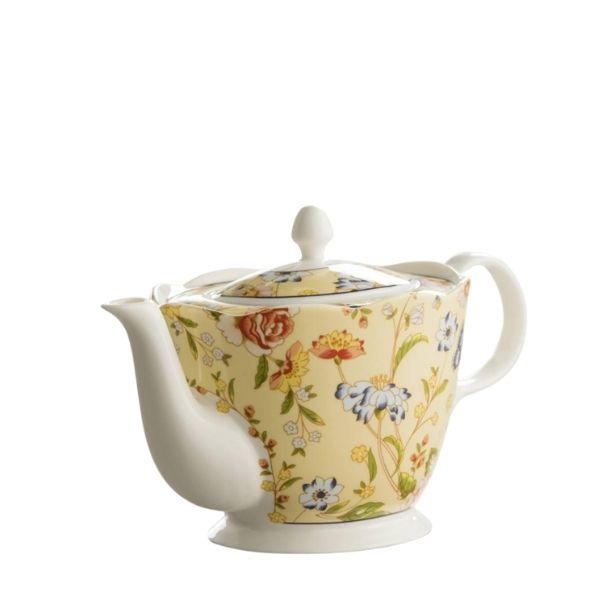 Aynsley Cottage Garden Teapot