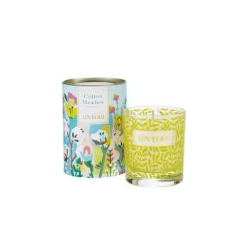 LoveOlli Cotton Meadow Scented Candle